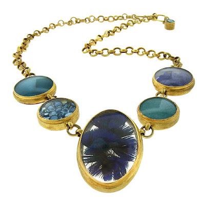 The Daily Jewel Blogging for jewelers and metalsmiths made easy