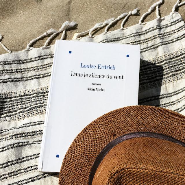 Dans le silence du vent, Louise Erdrich