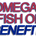 Fish Oil Omega-3 Benefits - is omega 3 good for you?