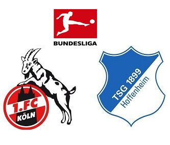 Cologne vs Hoffenheim match highlights