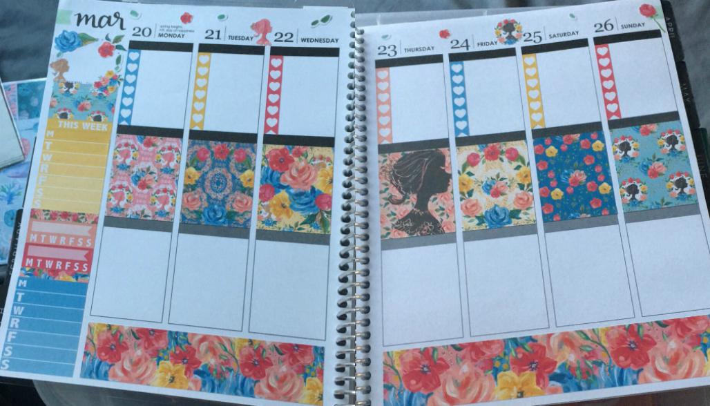 The Planning Queen