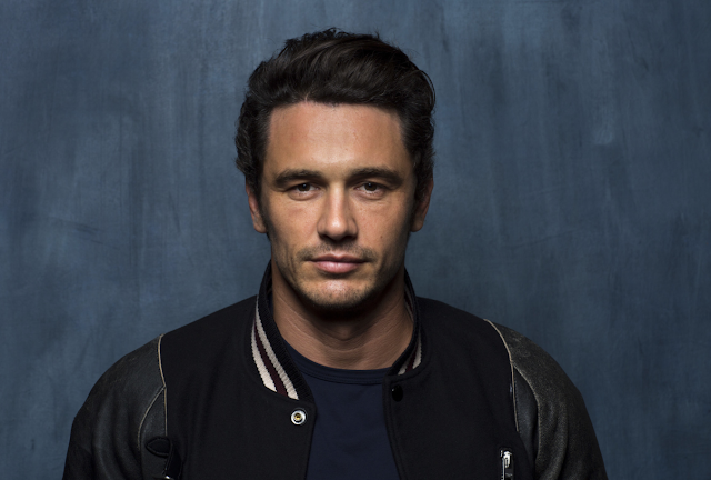 Five women accuse actor James Franco of inappropriate or sexually exploitative behavior