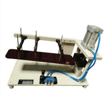 Blade angling machine image