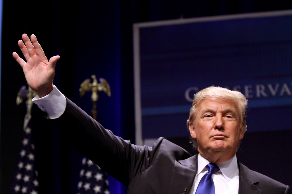 3 cach ma Donald Trump ho tro Bitcoin