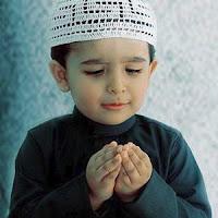 Kumpulan Doa Sehari hari Anak Soleh