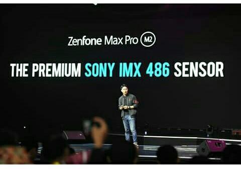 ZenFone Max M2 dan ZenFone Max Pro M2