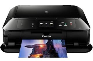 Canon MG7750 Descargar Driver Impresora Gratis
