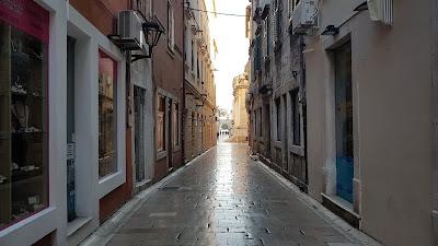strade cittadine