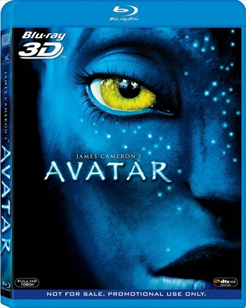 Avatar 2009 Dual Audio Bluray Movie Download