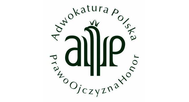 Naczelna Rada Adwokacka - logo