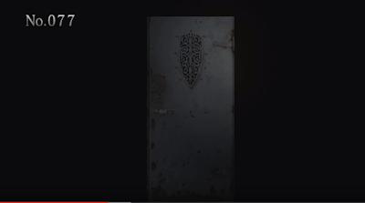 Resident Evil: Tür Nr.77