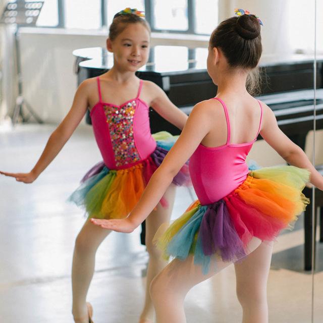 Tarian Pelangsing Tubuh Ballet