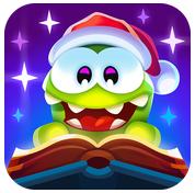 Download Game Cut the Rope: Magic APK Mod Terbaru