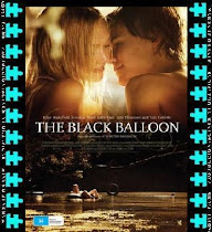 The back balloon el globo negro