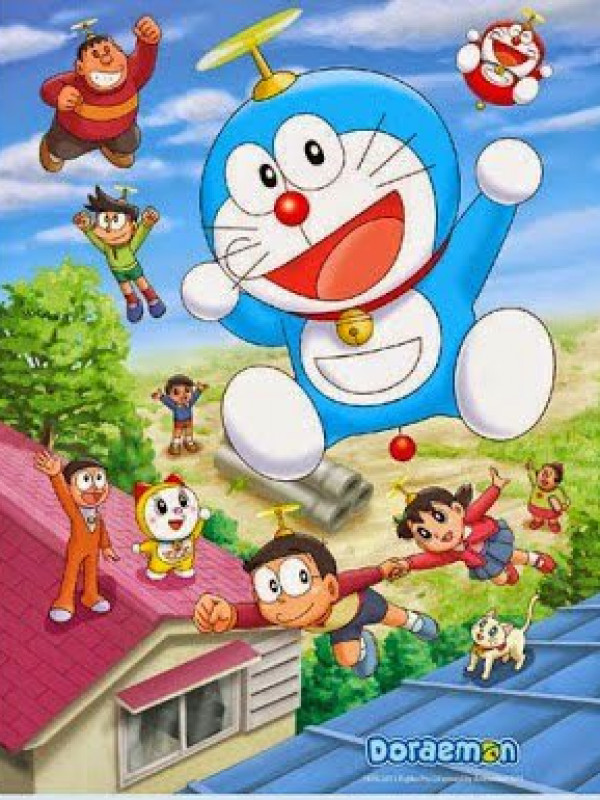 Doraemon New TV Series