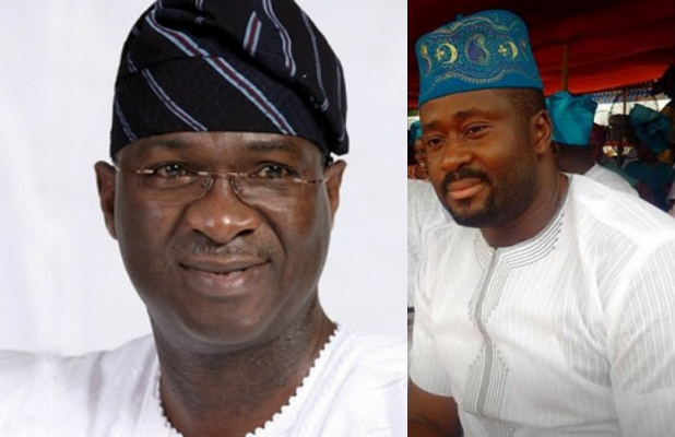 desmond elliot paid to probe fashola