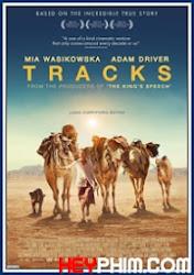Dấu Chân Hành Trình - Tracks