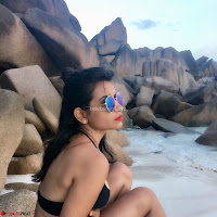Priya Ahuja in Bikini Vacation Pics ~  Exclusive 019.jpg