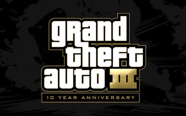 GTA 3 Mod Apk