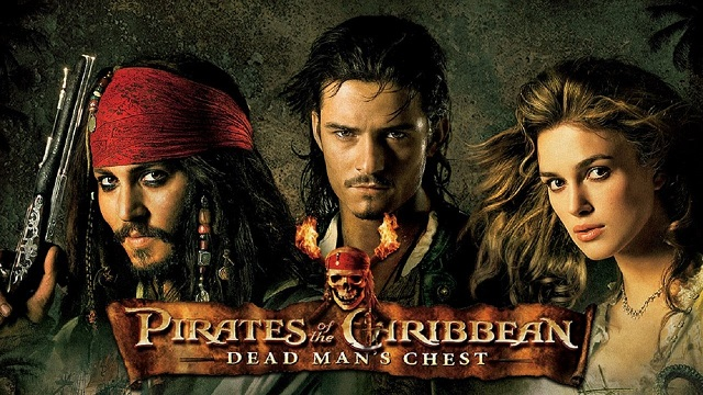 Pirates of the Caribbean: Dead Man's Chest 2006 Hindi Dual Audio 480p 720p 1080p BRRip