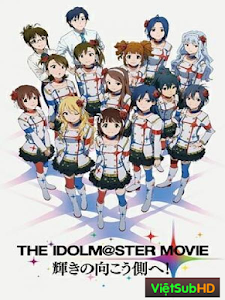 The Idolmaster Movie