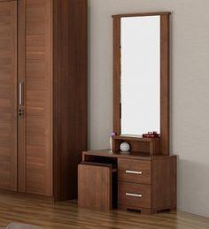 small corner dressing table designs ideas for modern bedroom interiors 2019