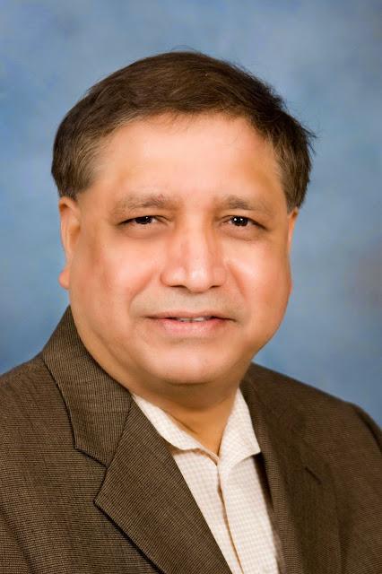 Arvind Doshi