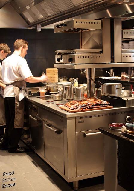 Chef Kitchen Test Bootstrap Offline Client