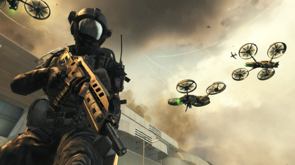 Call of Duty Black Ops 2 Free Full Version