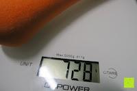 Gewicht: Neopren-Hanteln »Bone« Kurzhanteln in verschiedenen Gewichts- und Farbvarianten ( 0,5kg, 0,75kg, 1kg, 1,5kg, 2kg, 3kg & 4kg )