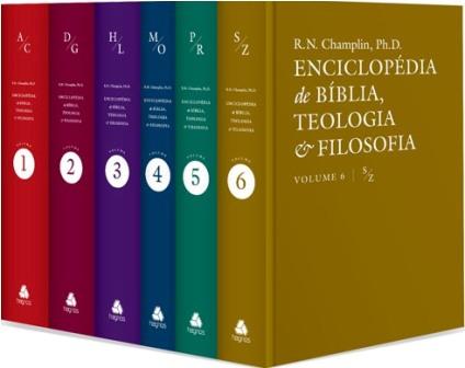 Livros Teologicos Pdf