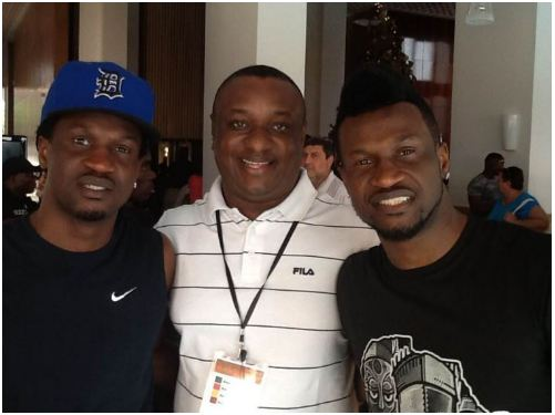 The Psquare Fight Is Nothing Serious, Just Normal Sibling Rivalry – Festus Keyamo