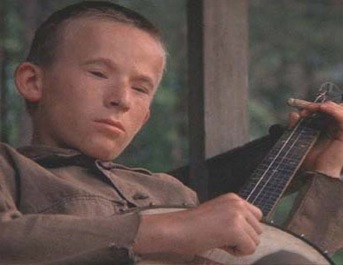 Greg's Good Music Blog: The Banjo - Not Just For Rednecks ...