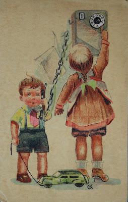 Васильев к.а. наборы открыток 812