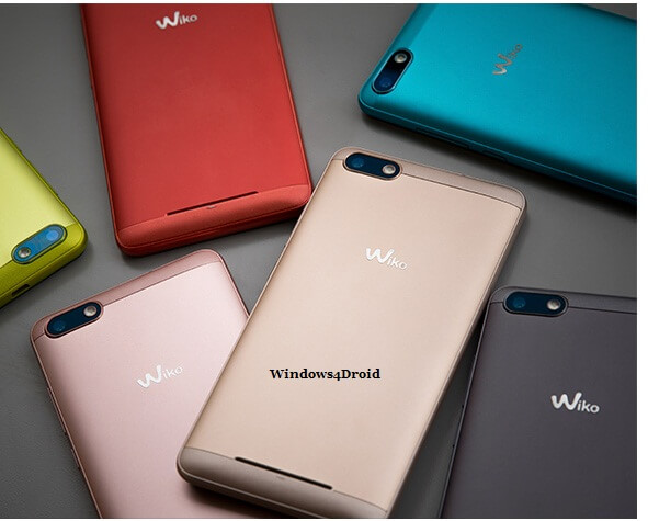 Bypass Google Account Remove FRP Wiko Lenny 3