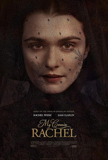 My Cousin Rachel(My Cousin Rachel)
