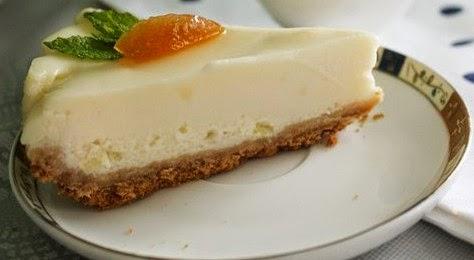 Recipe of Cheesecake