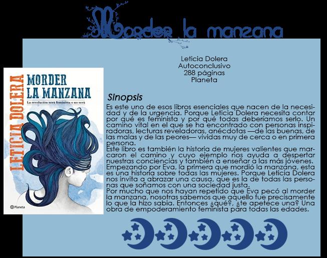 https://sonambulaquenodespierta.blogspot.com/2018/07/resena-morder-la-manzana.html
