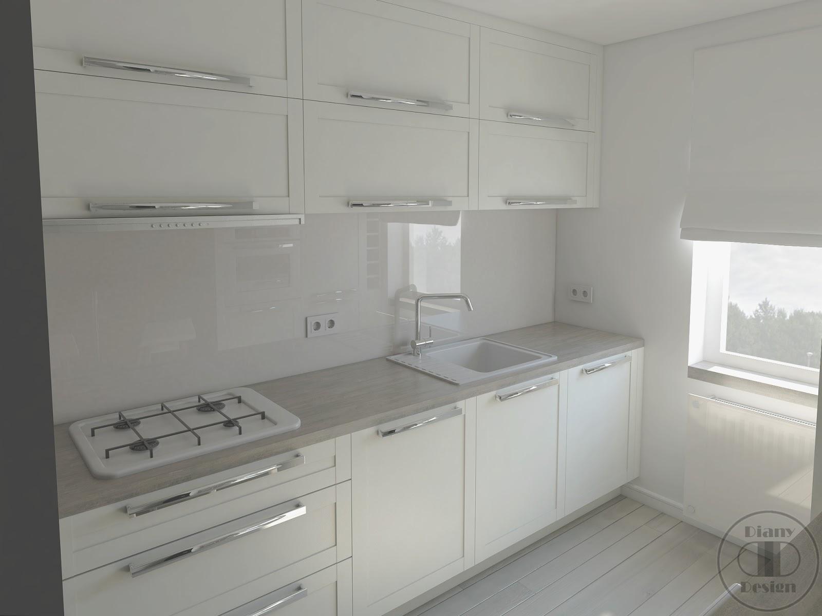 Diany Design Mieszkanie W Stylu Skandynawskim