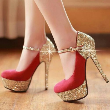 867765dcf Neste vídeo você encontra lindos modelos de sapatos femininos o para  festas, casamentos, formatura ou ate mesmo para sair para a ...