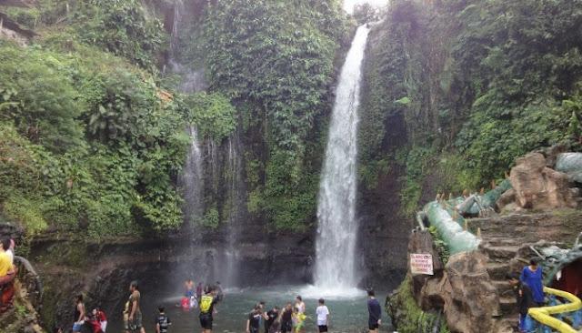 Inilah Sembilan Destinasi Air Terjun Paling Indah Di Kota Hujan Bogor