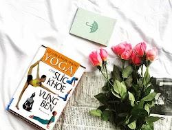 Những cuốn sách giúp bạn tự tập Yoga tại nhà - Phần 1