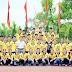 Trường huyện có 350 học sinh đỗ đại học