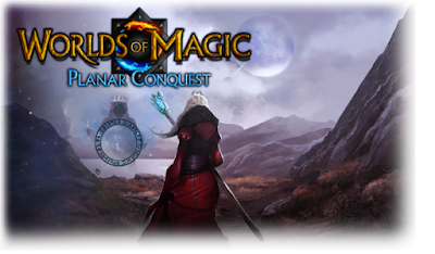 Download Gratis Planar Conquest apk + obb
