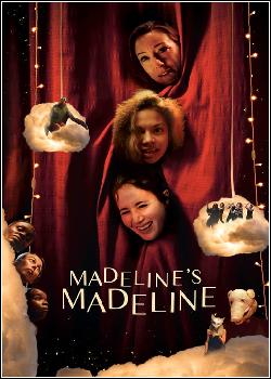A Madeline de Madeline Dublado