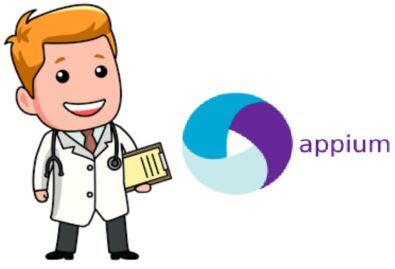 Appium Doctor For Android and IOS