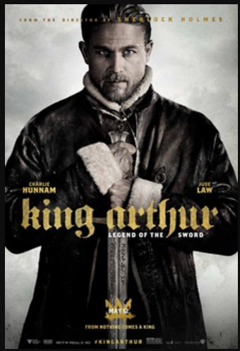 King Arthur: Legend of the Sword Movie Download
