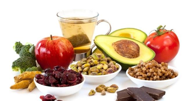 7 Makanan Untuk Menurunkan Kadar Kolesterol Dalam Tubuh