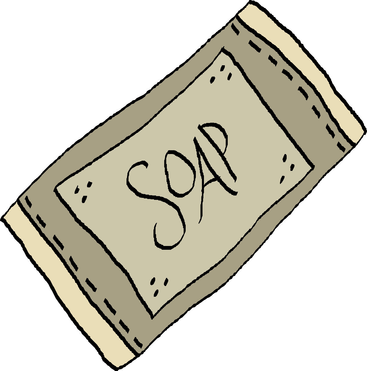 Pure Milk Cold Processed lye Soap