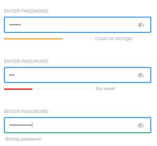 passwords image
